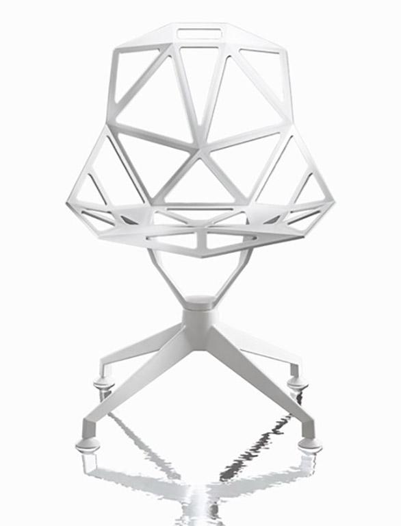 Four Design Four Cast barkrakk Sørlie