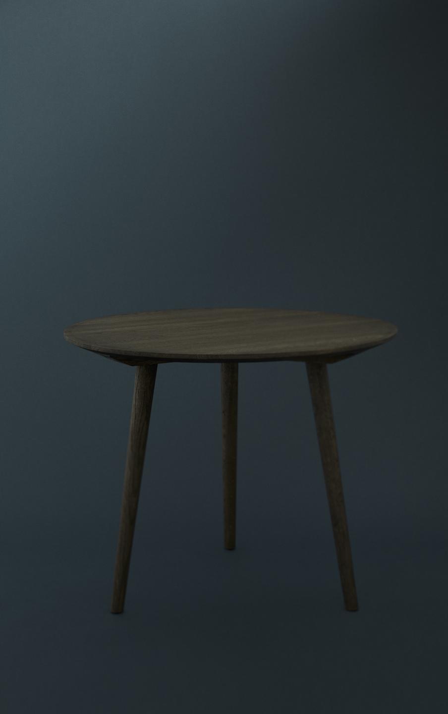 In Between Table SK4 Ø:120 SenseOn