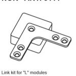 Link kit for L modules
