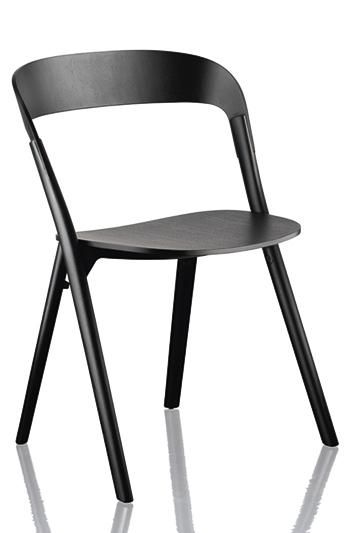 Pila stol (sete polstret) SenseOn