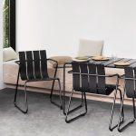 Mater Design Ditzel chair black env