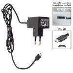 Fatboy micro USB adapter